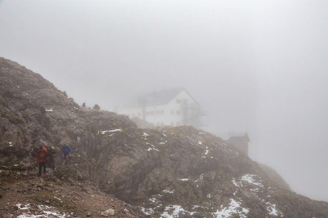Riemannhaus – Peter-Wiechenthaler-Hütte  Steinernes Meer  Saalfelden-Leogang  Wandern im SalzburgerLand 02