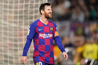Messi wants to leave Barcelona cause Bartomeu failed with his promise to sign Neymar and lying about Griezmann transfer