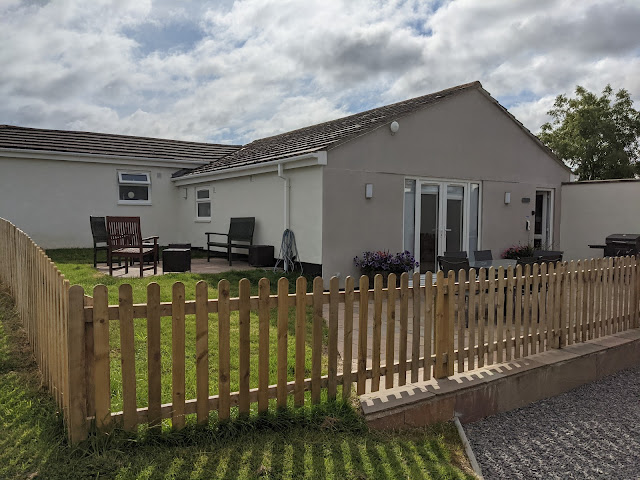 Saltburn Holiday Lets (Dog friendly) : A Review