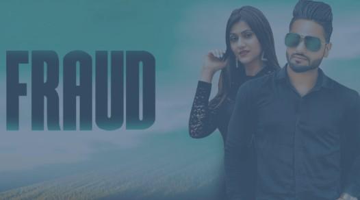 Fraud Lyrics - ARB | Shweta Chauhan
