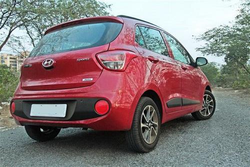 Harga Hyundai Grand i10 Facelift dan Spesifikasi