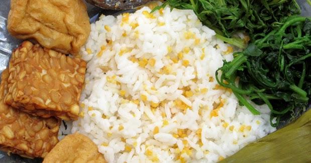 9 Bahan Pokok Makanan