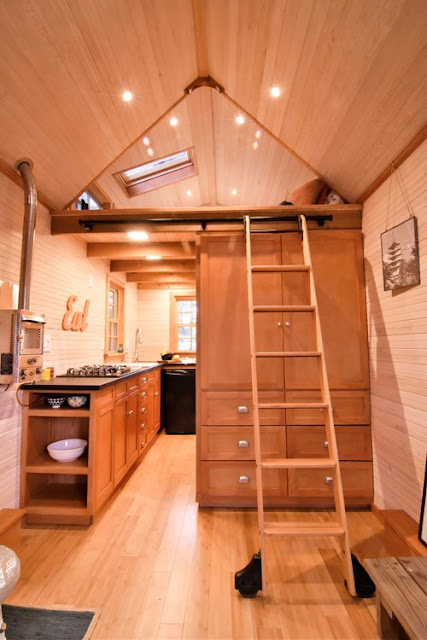 Terrapin Tiny House