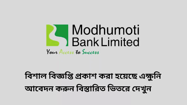 Modhumoti Bank Limited