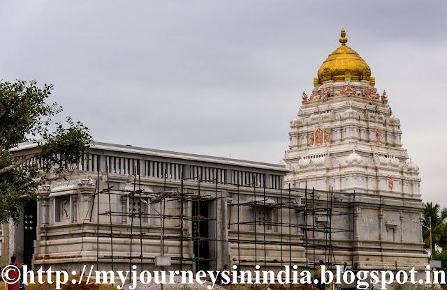 Bhu Varaha Swamy Temple Kalhalli