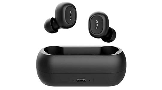 QCY T1 TWS Wireless Earphone