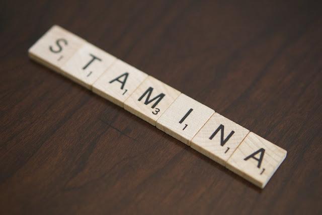 How To Increase Stamina? स्टैमिना कैसे बढ़ाए ?