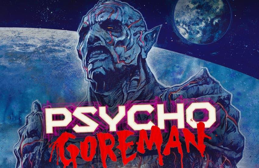 Вышел финальный трейлер комедийного фантастического хоррора Psycho Goreman