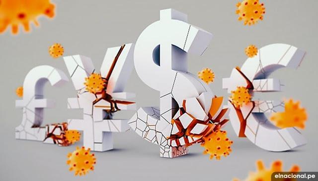 Impacto del coronavirus en los sectores económicos del mundo