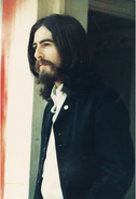 George Harrison - Dark Sweet Lady