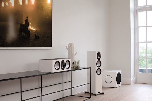 @MonitorAudio Gold - Artistry in Craftsmanship @Homemation #Audio #LoudSpeakers