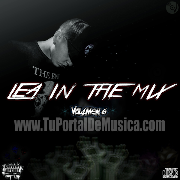 Lea In The Mix Volumen 6 (2017)