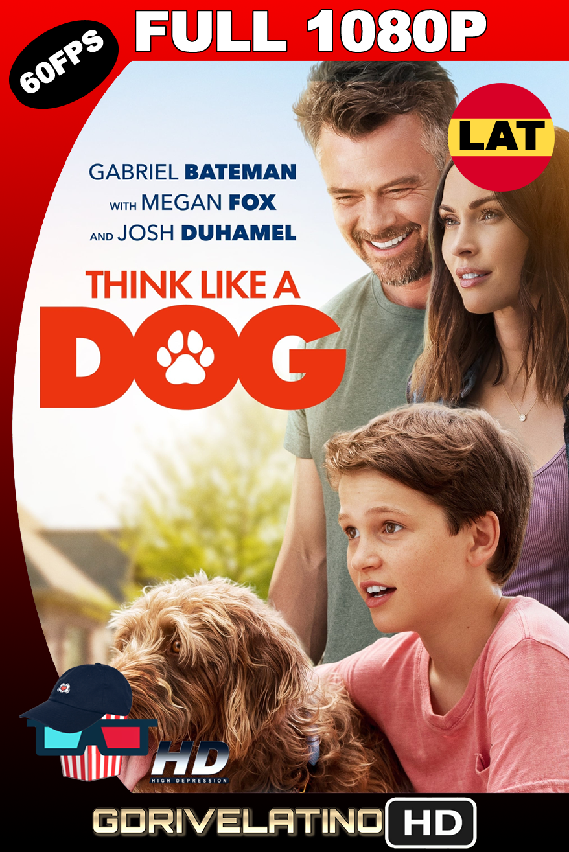 Una Mente Canina (2020) BDRip FULL 1080p (60 FPS) Latino-Ingles MKV