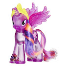 MLP Rainbow Shimmer Wave 2 Twilight Sparkle Brushable Pony