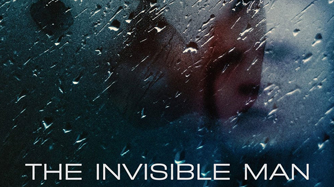 El Hombre Invisible (2020) BDRip Full HD 1080p Latino-Ingles