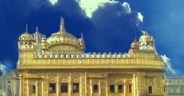 Punjabi Graphics and Punjabi Photos : New Golden Temple ...