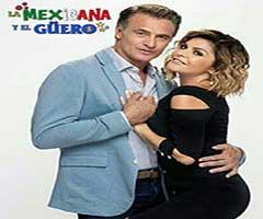 La mexicana y el guero capítulo 5 - las estrellas