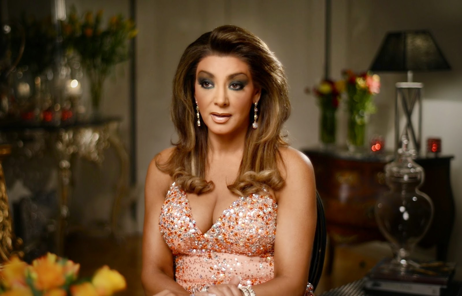 Celebrity Gina Liano nude (66 foto and video), Topless, Sideboobs, Boobs, panties 2006