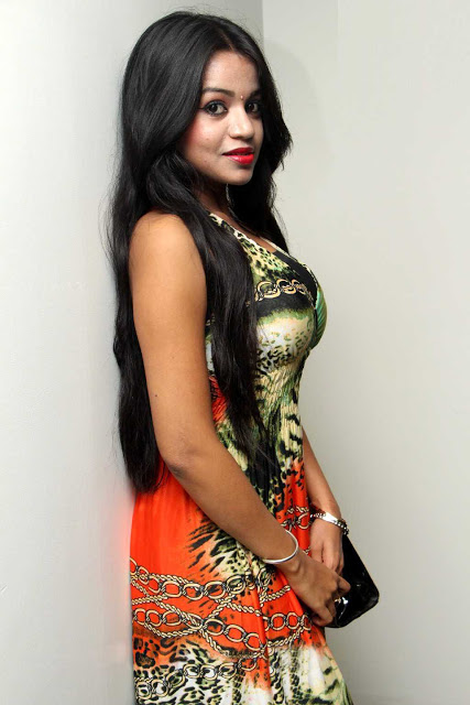 Bhavya Sri Photos