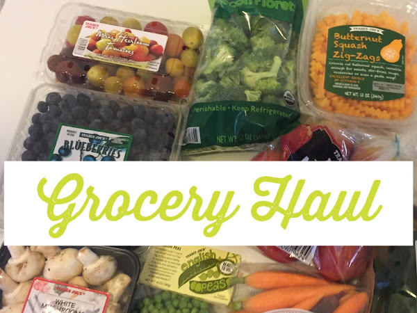 Sprouts Grocery Faves!