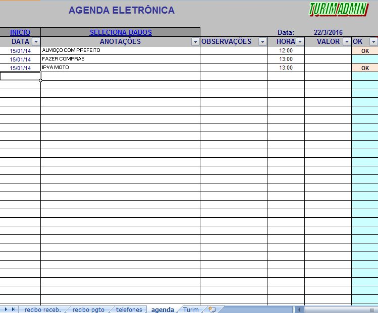 Agenda telefonica eletronica online dating 4