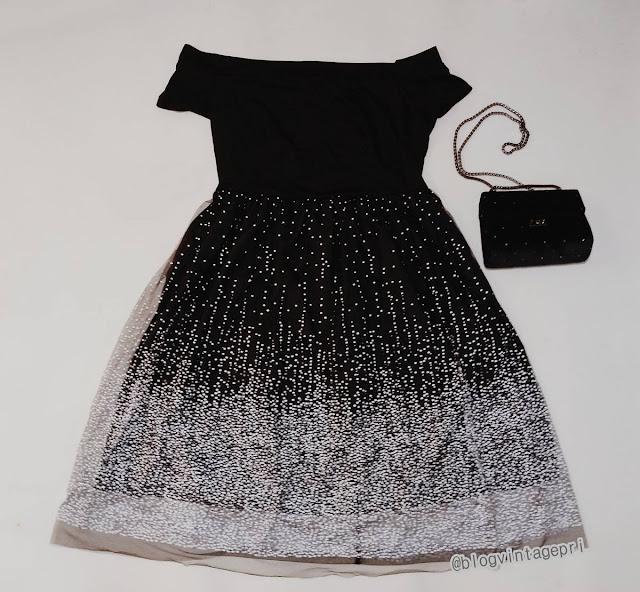 #Recebidos: Vestidos Vintage da DressLily / DressLily Vintage Dresses