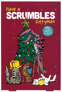 Scrumble's Cat Advent Calendar
