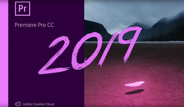 Download Adobe Premiere Pro 2019 Full Version Gratis dengan Serial Number