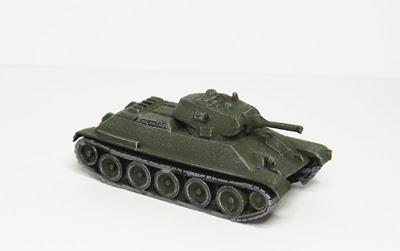 SV8 - T-34/76