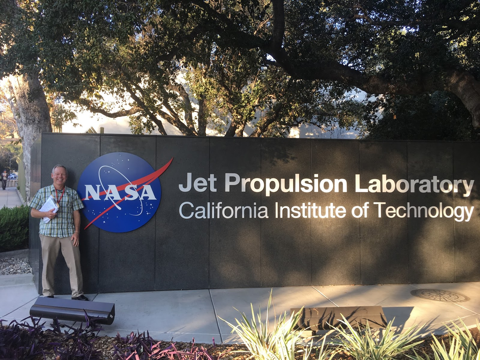 Jet Propulsion Laboratory A Tour To The Solar System And Beyond Hoffy Tours