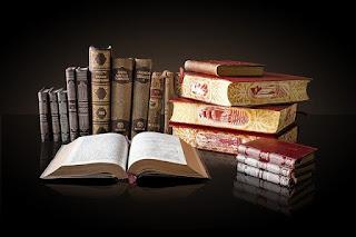 Imagem: Livros