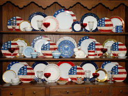 Click below to see my 4th of July hutch
