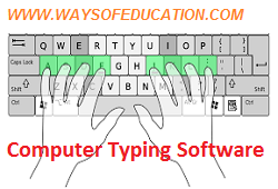 TOP 4 COMPUTER TYPING SOFTWARE