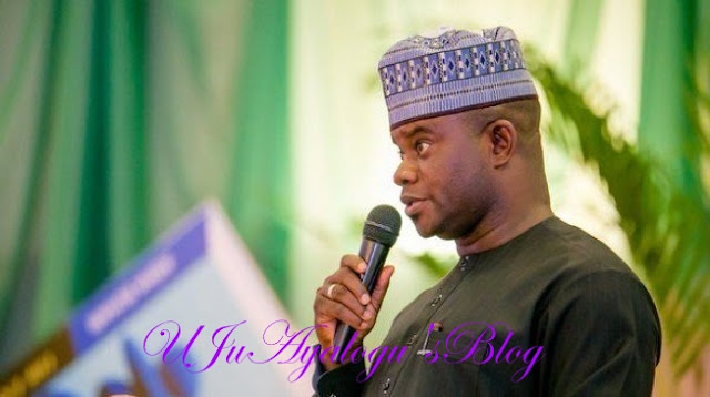 Kogi conducts exams for civil servants