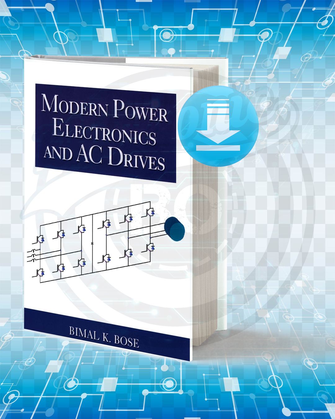 Download Modern Power Electronics and AC Drives pdf