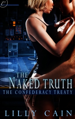 The Naked Truth Lilly Cain