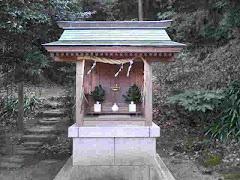 鎌足稲荷社
