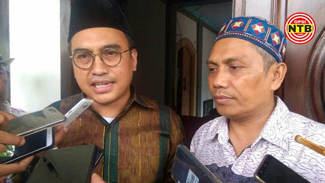 Kampung Inggris di Lombok Timur akan Launching Januari 2020, ini Konsepnya