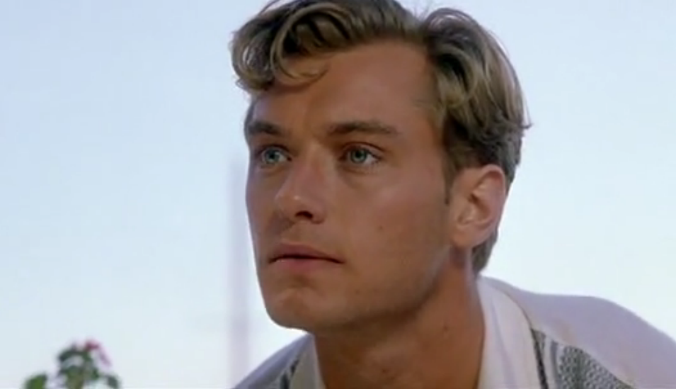 Best Actor: Best Supporting Actor 1999: Jude Law in The ...