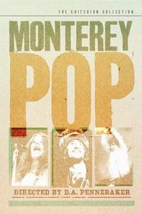 Watch Monterey Pop Online Free in HD