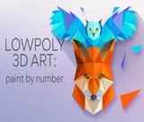 lowpoly-3d-art-paint-by-number