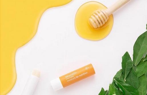 Review Wardah Moisture Lip Nutrition Honey