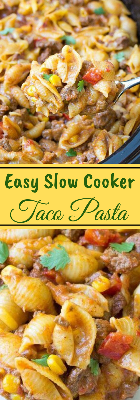 The BEST Taco Pasta  #pasta #taco #healthydinner #food #whole30