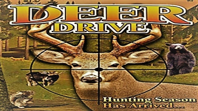لعبة دير درايف Deer Drive