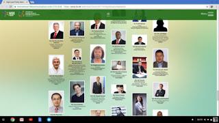 Madeleine Scherb sur le site internet du SMIS