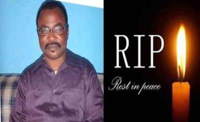 image result for yoruba actor laditi death