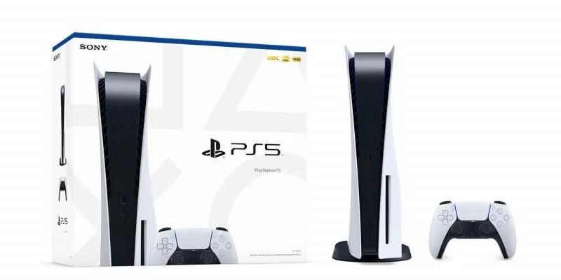 ميزة الصوت PS5 3D