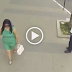 He Calls Out 'Piggy' When She Walks By, But Watch What Happens When She Turns Around!
