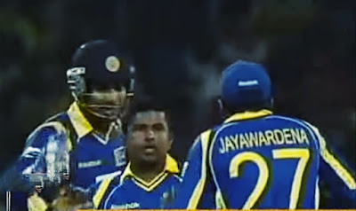 Sri Lanka becomes first South Asian nation to declare match-fixing a crime.