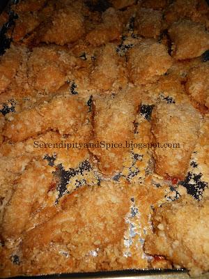 Rice Crispy Baked Chicken Recipe